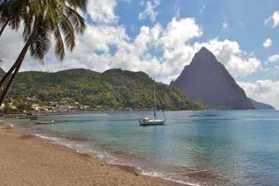 St. Lucia Sailing Charters
