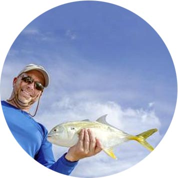 Local Fishing Guide Tour St. Lucia