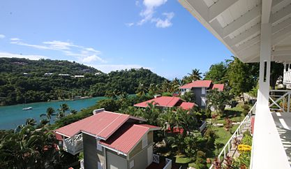 Vacation Club Villas of Marigot Bay