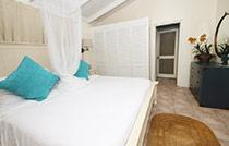 2 bedroom 4 person villa rental st lucia2