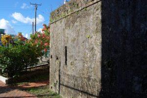 Slave Cell in Roseau 014