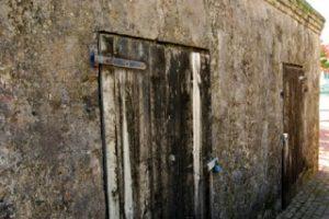 Slave Cell in Roseau