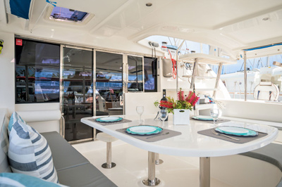 All Inclusive Caribbean Sailing Charters