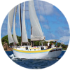All Inclusive Traditional Schooner