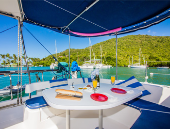 Take Part on an Incredible Caribbean Sailing Experience!