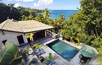 barefoot beach villa la toc 2