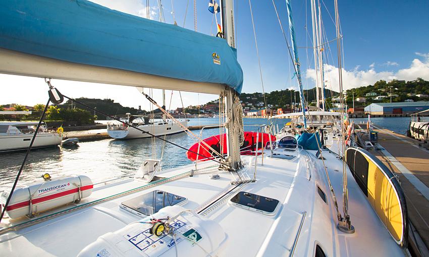 All Inclusive Schooner Charter Yacht Caribbean