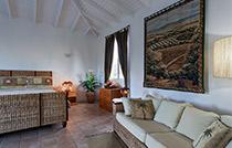 bedroom large luxury villa st lucia2