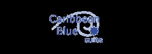 caribbean blue suite
