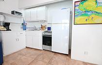 caribbean blue suite kitchen2