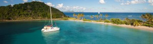 sailing charters to the caribbean
