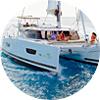 All Inclusive Catamaran