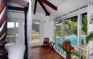 emerald hill villa bedroom