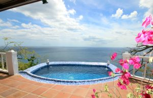 emerald hilla villa best view in st lucia