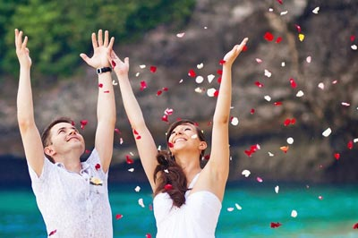 Wedding Package St. Lucia Villa