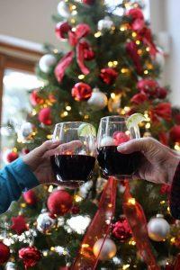 holiday sorrel drink caribbean st lucia recipe