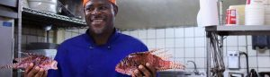 how to prepare why eat lionfish
