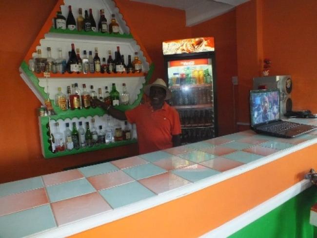 jacmal restaurant st lucia