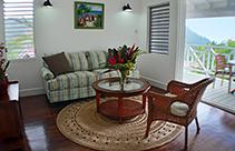 living room villa thumb