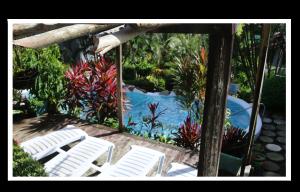 oasis marigot pool
