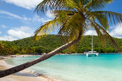 Sailing Charters to Grenadines and Grenada