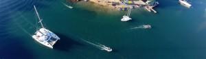 sailing yachts charters caribbean