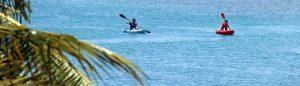 saint lucia kayaking excursions