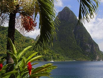 st lucia must see destination