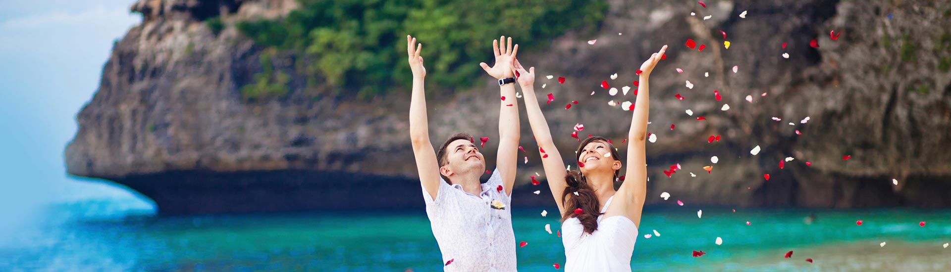 St Lucia Boutique Wedding Packages Vow Renewals in St Lucia