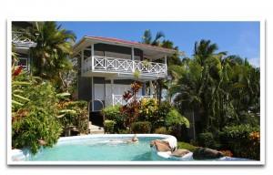 Vacation Club Villas of Marigot Bay, St. Lucia