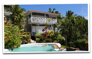 vacation club villas marigot bay