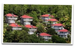 vacation club villas oasis marigot