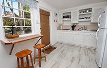 villa st lucia kitchen private marigot bay2