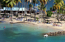 water sports beach chairs marigot bay thumb